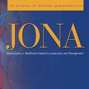 JONA masthead